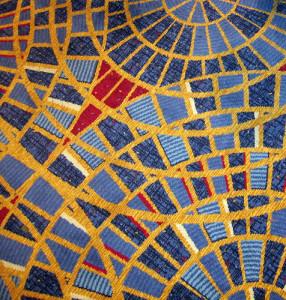 the marriott carpet