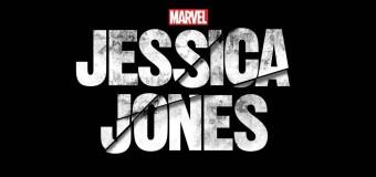 Jessica Jones Sneak Preview at Paris Comic Con