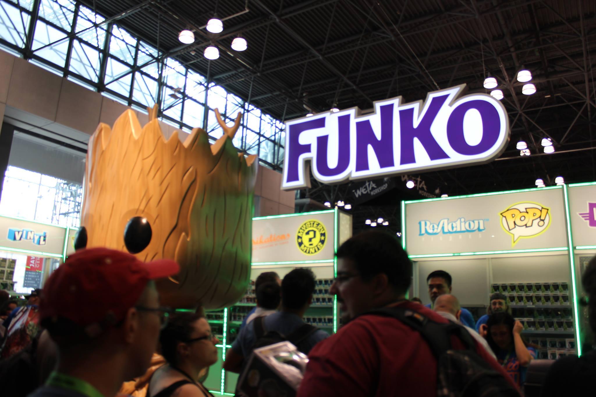 Funko NYCC 1