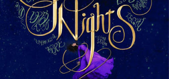 """A Thousand Nights"": AKA How to Do a Retelling Right"