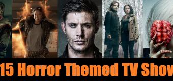 Favorite Horror TV Show 2015