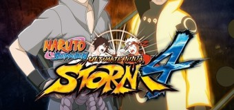 New Details about Naruto Shippuden: Ultimate Ninja Storm 4