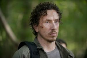 Walking Dead Nicholas