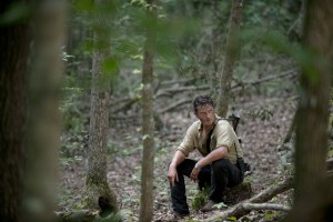 Walking Dead Rick Grimes