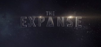The Expanse at San Diego Comic-Con 2016