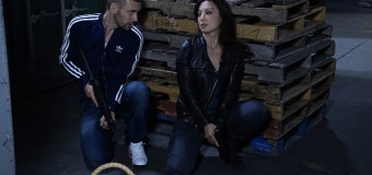 Agents of S.H.I.E.L.D. 3×4 Review: Devils You Know