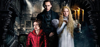 Crimson Peak Is A Delight For The Senses
