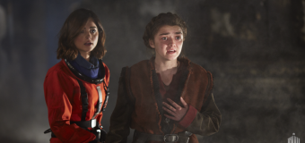 Doctor Who 9×5 Review: The Girl Who Died