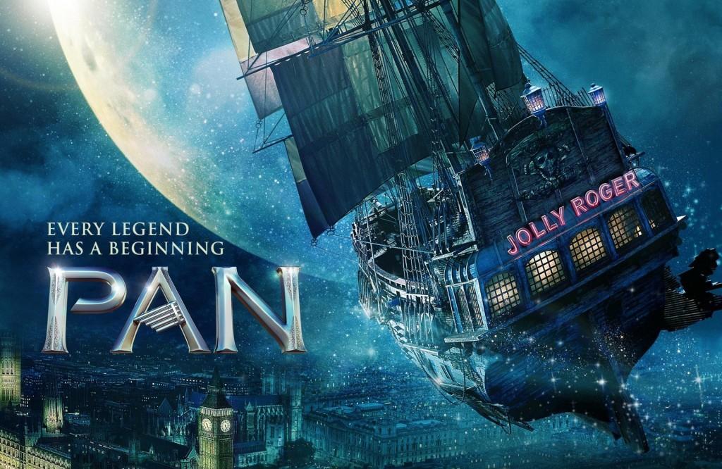 Peter Pan Movie DVD Custom Covers 4Peter Pan 2003 CUSTOM :: DVD ...