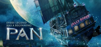 Pan movie review: Not Quite Neverland