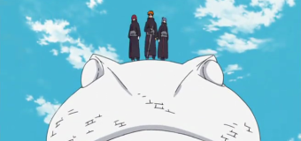 "Naruto Shippuden 19×433 Review: Jiraiya's Shinobi Handbook ""Tale of Naruto the Gallant~ The Search Mission"""