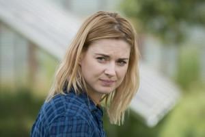 Walking Dead Jessie Anderson