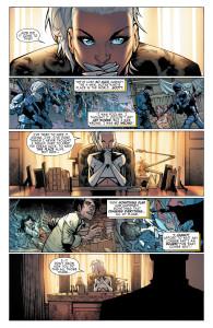 Extraordinary X-Men (2015-) 001-002