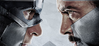 I Don't Know How To Talk About The Captain America: Civil War Trailer Without Swearing