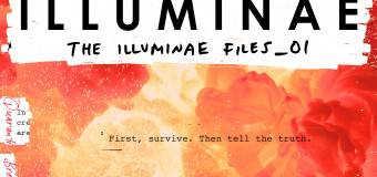 """Illuminae"": For When You Want to Be Blown Away by a Book"