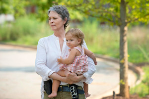 Walking Dead Carol Peletier