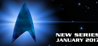 New Star Trek TV Series to Begin Filming This Fall in Toronto