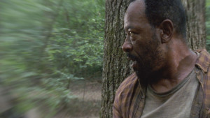 Walking Dead Morgan Jones