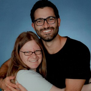Convention Round-Up Days of the Wolf Tyler Hoechlin