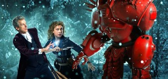 Doctor Who Review: The Husbands of River Song