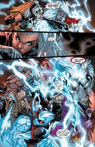 Extraordinary X-Men (2015-) 004-015