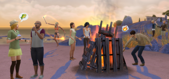 """The Sims 4: Get Together"" Game Review: Create Your Own Cult!"