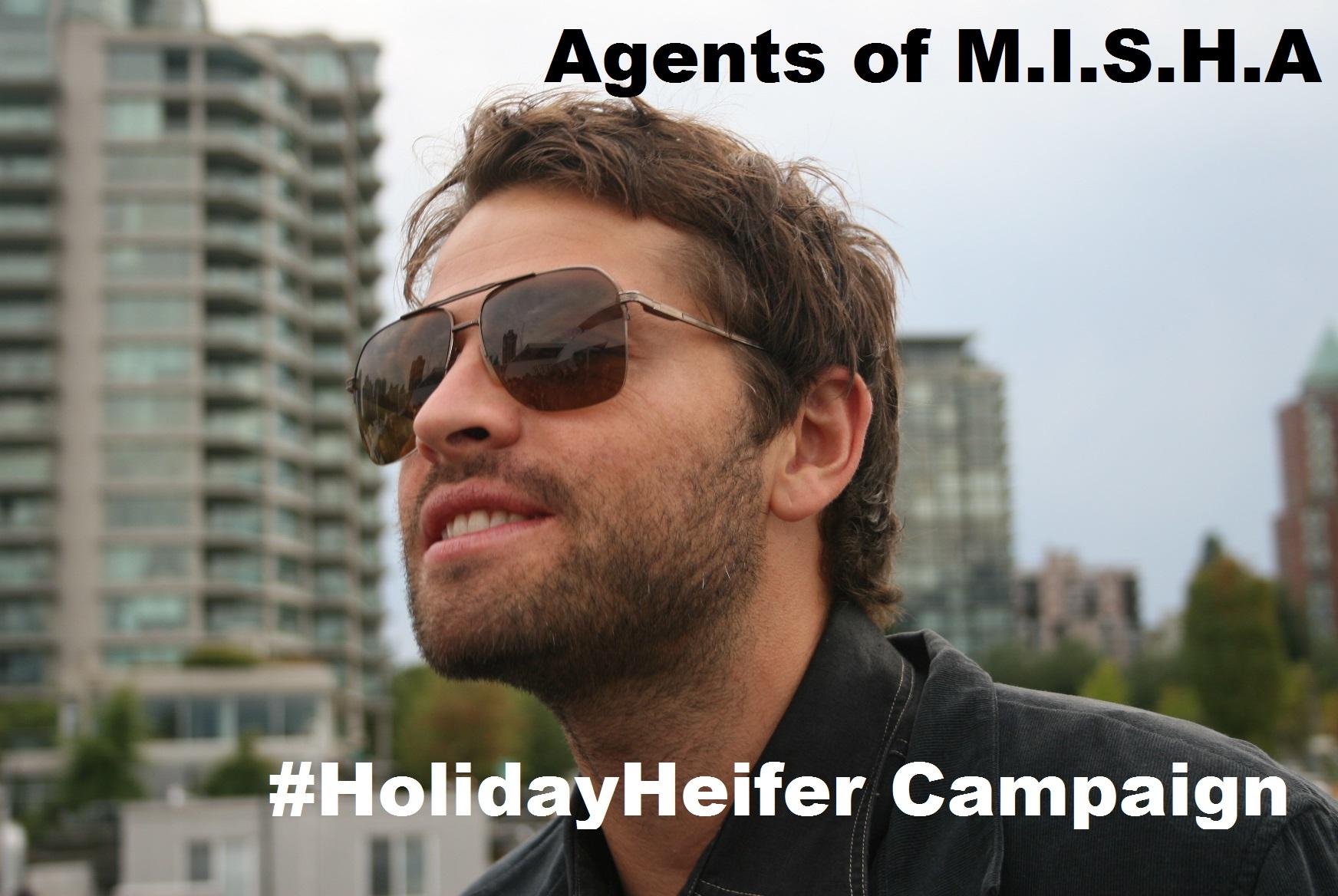 HolidayHeifer