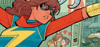 Ms. Marvel #2 Review: Super Famous – Part II