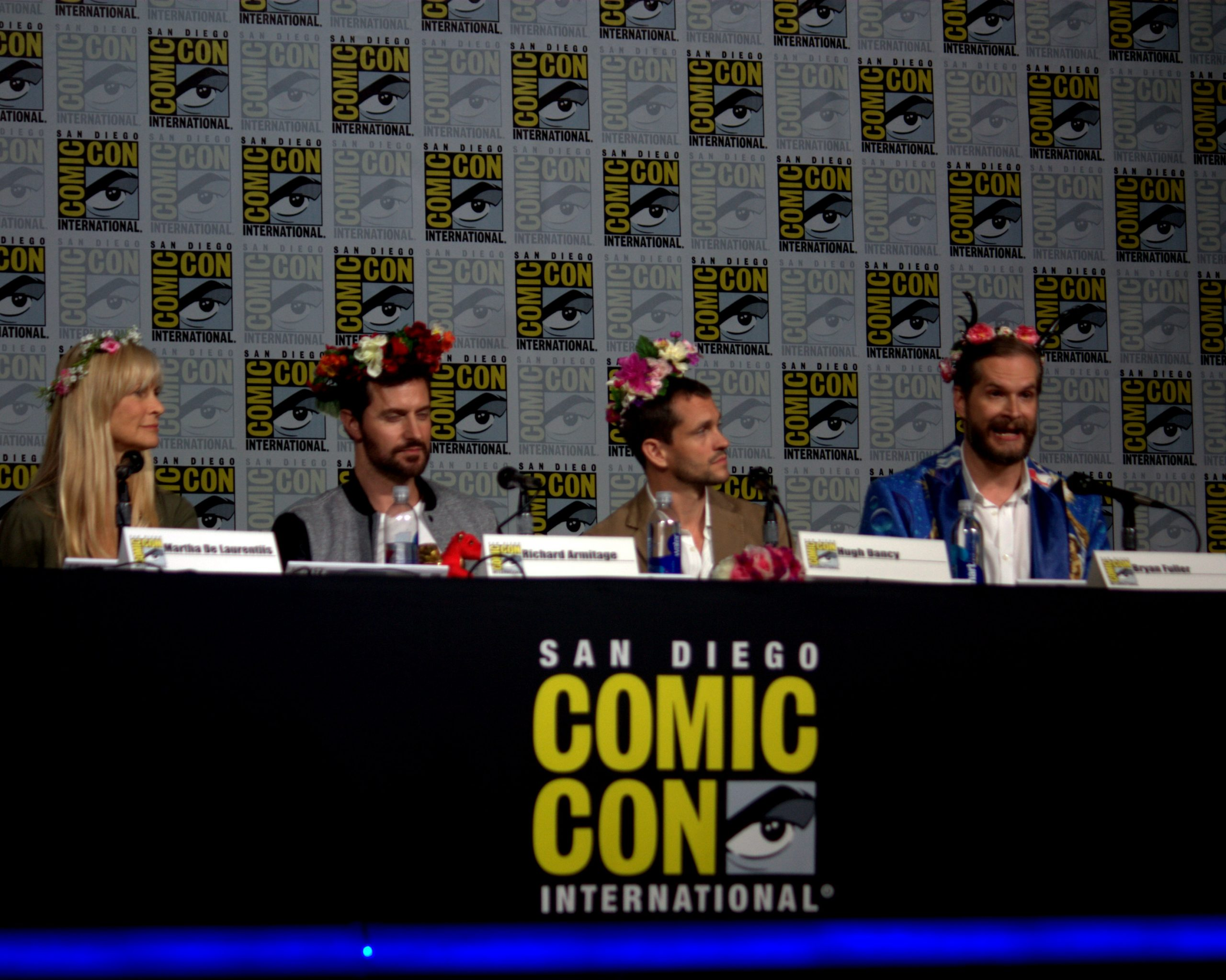 Convention Round-Up SDCC Pannibal