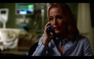 X-Files Dana Scully