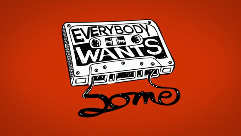 everybody wants some title