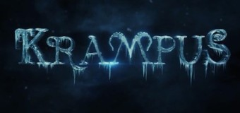 """Krampus"" Is a Fun and Terrifying Twist on Christmas"
