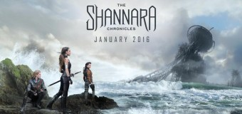 MTV's The Shannara Chronicles — NYCC 2015 Press Round Tables