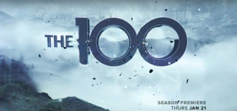 "Talk Amongst Yourselves. I'll Give You a Topic: ""The 100"" Season 3 Promo!"