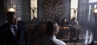 The Magicians 1×01 Review: Unauthorized Magic