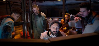 The Expanse 1×2 Review: The Big Empty