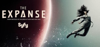 Syfy Renews The Expanse for Season Two