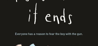"Book Review: ""This Is Where It Ends"" by Marieke Nijkamp"