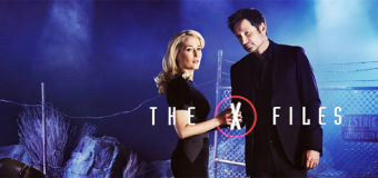 """The X-Files Re-Opened"": One Fangirl's Perspective"