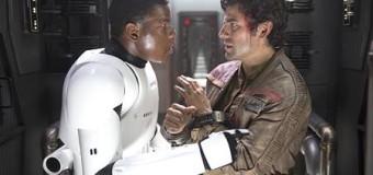 John Boyega Implies Possible Queer Relationship in Star Wars Episode VIII?
