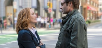The X-Files 10×1 & 10×2 Reviews: My Struggle & Founder's Mutation