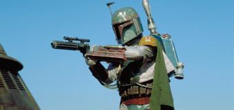 Boba Fett Joins List of Star Wars Anthology Films