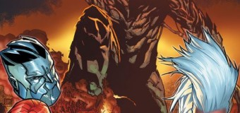 Extraordinary X-Men #5 Review: To Me, My X-Men!