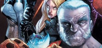 Extraordinary X-Men #6 Review: Search and Rescue!