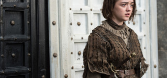 Season 6 of 'Game of Thrones' to Air Before Release of 'The Winds of Winter'!