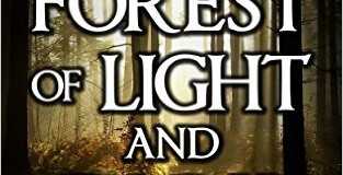 Walking 'In the Forest of Light and Dark' with Author Mark Kasniak!