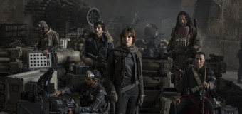 You Should Get Your Rogue One Tickets ASAP