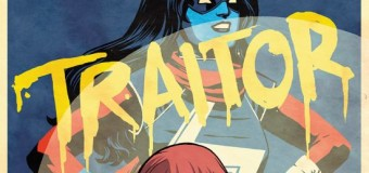 Ms. Marvel #3 Review: Super Famous – Part III