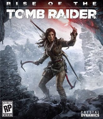 Title image for Rise of the Tomb Raider