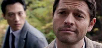 Supernatural 11×11 Review: Into the Mystic